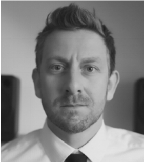 Headshot of Mike Nees