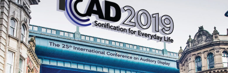 ICAD 2019 Banner